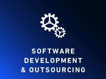 SOFTWARE DEVELOPMENT & OUTSOURCING